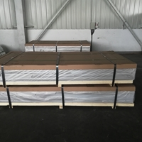5083鋁板6082-T651中厚鋁板