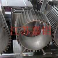 电力壳体铝管定制
