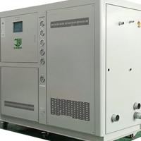 鋁氧化專用工業冷水機