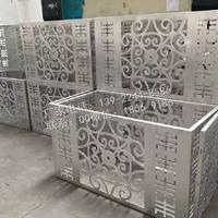 夸张造型铝板装饰 铝板装饰样板