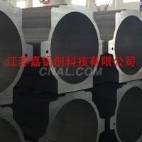 超大規格電力殼體鋁管定制
