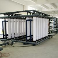 供应50TH中水回用预处理装置超滤设备