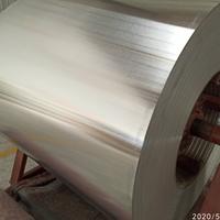 廠家供應0.6mm厚的鋁卷鋁皮