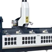 多功能加工中心CNC、鋁門窗加工模具