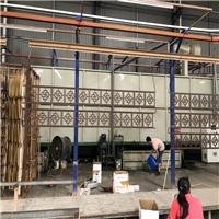 贵州安顺街道改造铝合金花格窗厂家哪里有