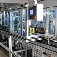 工業鋁型材設備框架定做