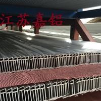 太陽花散熱器型材定制