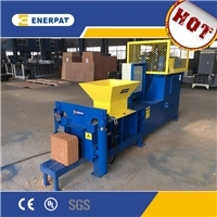恩派特HBA-SB135木粉壓塊機主要應用
