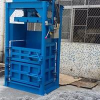 川洋鐵絲打包機液壓海帶壓包機液壓小型