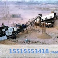 时产10吨的人造沙设备,这款比这款实用ZXW90