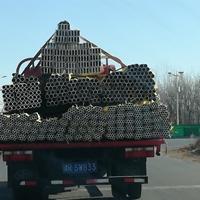 6063大口徑鋁管,厚壁鋁管規格