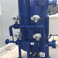 佳洁宝滤器供应填料式活性炭过滤器
