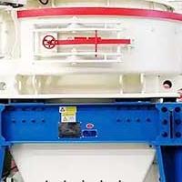 4款用于加工鵝卵石的設備有能力又環保