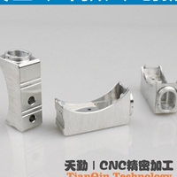 散热器CNC定制加工 非标订制 真空焊接加工
