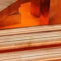W60点焊钨铜棒厂家 W60钨铜棒厂家