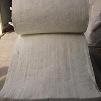 厂家促销120公斤硅酸铝保温毯