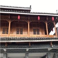 江西赣州石城县改造仿木纹铝窗花厂家