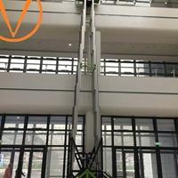 20米鋁合金升降機 和龍市登高平臺報價