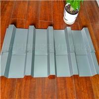 鋁鎂錳金屬波紋板 864影視基地波紋板
