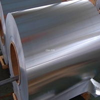防腐蝕保溫鋁卷