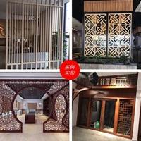 室内装饰建材铝门窗造型设计供应