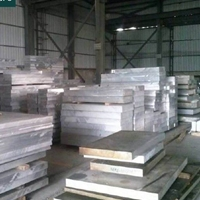 6061鋁板建筑外觀室內用10-40mm任意切割