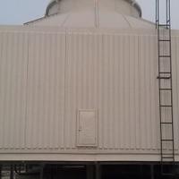 方形橫流冷卻塔廠