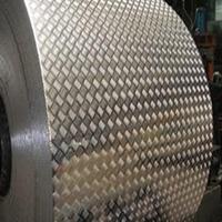 五条筋花纹卷板五条筋铝板