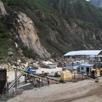 时产200-300吨大型制砂设备型号及报价wzz90