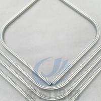 鋁型材折彎彎弧準確加工