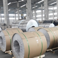 生產批發管道防腐防銹保溫鋁皮,規格齊全