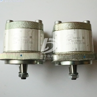 外啮合齿轮泵0510225006