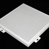 批發廠家供應初級中學氟碳鋁單板