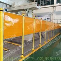焊接隔断防护屏风,铝合金焊接围栏
