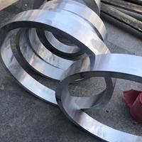 鍛造鋁2048鋁管上海公司