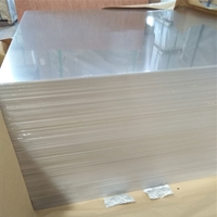 1060铝板 分卷 开平 冲圆 剪切 山东加工厂