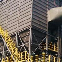 碳素除尘器碳素厂专项使用脉冲袋式除尘器
