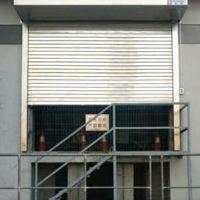 工业防火卷帘门