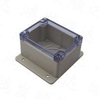 防水接线盒仪表盒塑料防水盒HF-H-9