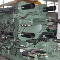 挤压机喷漆、生产线翻新、设备喷漆