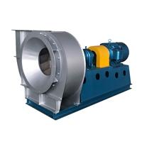 RT8型尾气降温除尘环保设备专项使用引风机-佰业强