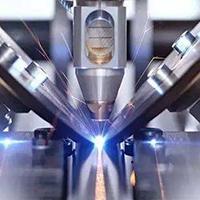 铝材激光焊接机 手持式铝材激光焊接机加工