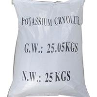 供應氟鋁酸鉀