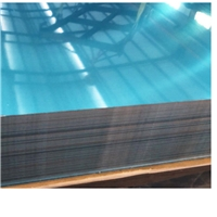 1070-O态拉伸易折弯铝板