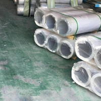 鍛造鋁高等41鋁管上海公司