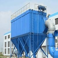 氧化铝除尘器设计氧化铝除尘器厂家