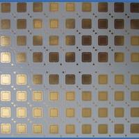 供应TO系列封装用DPC薄膜铜陶瓷基板