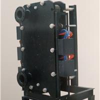 DJZ电采暖板式加热器机组