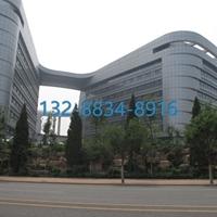 地铁停车场1.5~3.0mm杭州铝单板