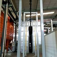 悬挂链涂装线 环保喷涂设备 涂装生产线